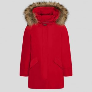 WOOLRICH PARKA LUXURY ARTIC