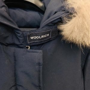 WOOLRICH ARTIC PARKA KIDS