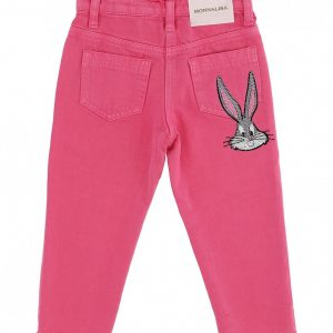 Jeans strass BUGS BUNNY