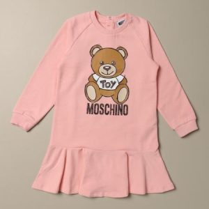 Abito Moschino Teddy Bear