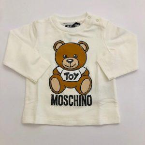 T-SHIRT TEDDY BEAR MOSCHINO
