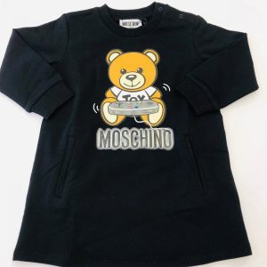 ABITO MOSCHINO TEDDY BEAR
