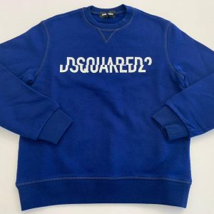 Sweatshirt Boy DSQUARED2