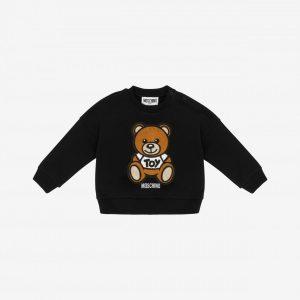 FELPA MOSCHINO TEDDY BEAR