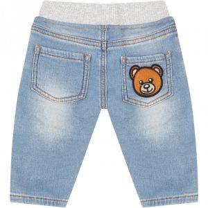 JEANS MOSCHINO TEDDY BEAR